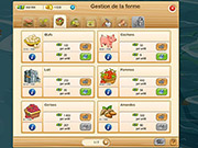 Big Farm - Gestion de la ferme