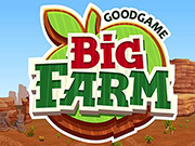 Big Farm - Logo